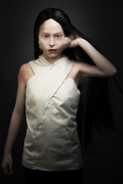 Lin Hoho 林厚成, 'Wei', 2014