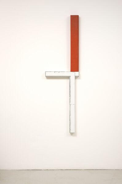 Ted Larsen, 'Definite Maybe', 2016