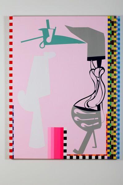 Haluk Akakçe, ''Fat Man Walking' (to the Unknown)', 2011