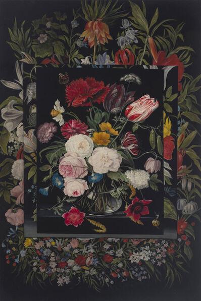 Eileen MacArthur, 'Flowers 1', 2017