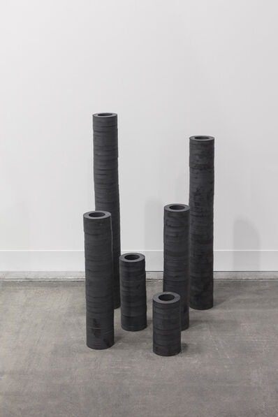Koo Jeong-A, 'unlock 162', 2018