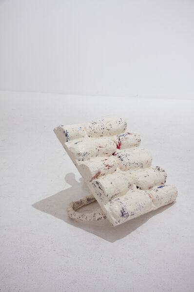 Fabienne Lasserre, 'Such Things Happen For no Reason', 2010