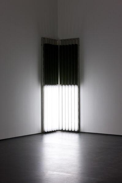 Andrei Molodkin, 'Corner', 2013