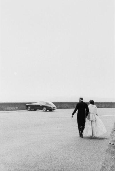 Burt Glinn, 'Ball For Debut of Lindy Guiness, Belvoir Castle, United Kingdom ', 1959