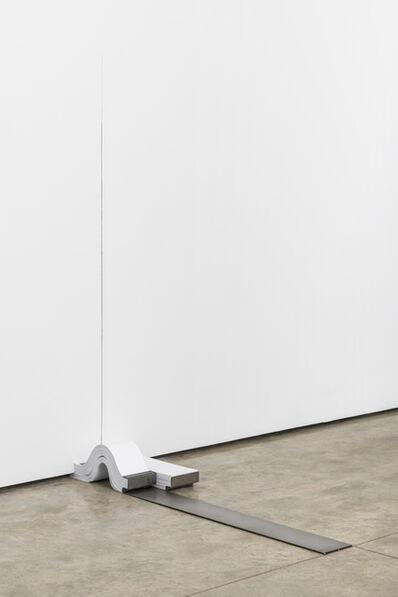 Lucas Simões, 'As-built', 2019