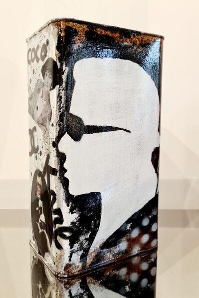 Séverine Bugna, 'Karl 001', 2021