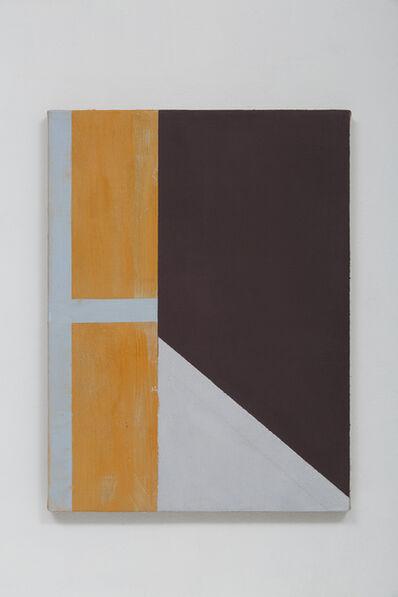 Fabio Miguez, 'Esquina Terra', 2016
