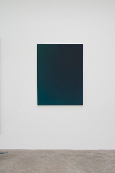 Oliver Marsden, 'Fade X (Green Turquoise Blue)', 2014