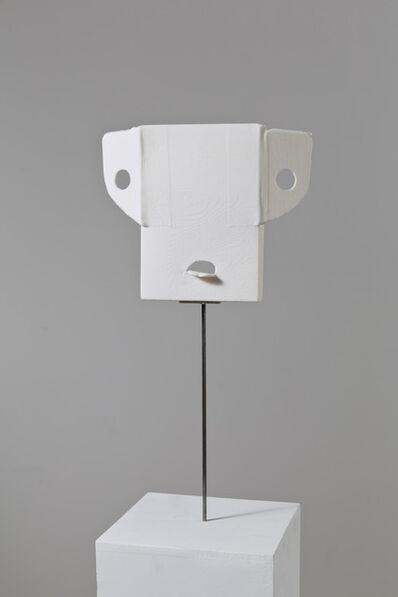 Judith Hopf, 'Smaller Mask', 2013