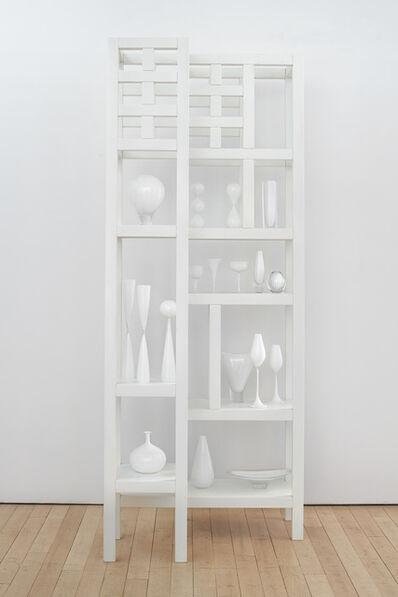 Josiah McElheny, 'Untitled (White)', 2000