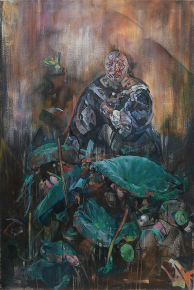 Henriette Hagelskjær, 'No Title', 2018