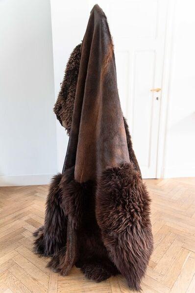 Carine Boxy, 'Rhum (Le Roi)', 2018
