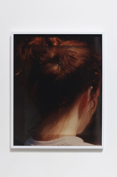 Sara Greenberger Rafferty, 'Hair II', 2019