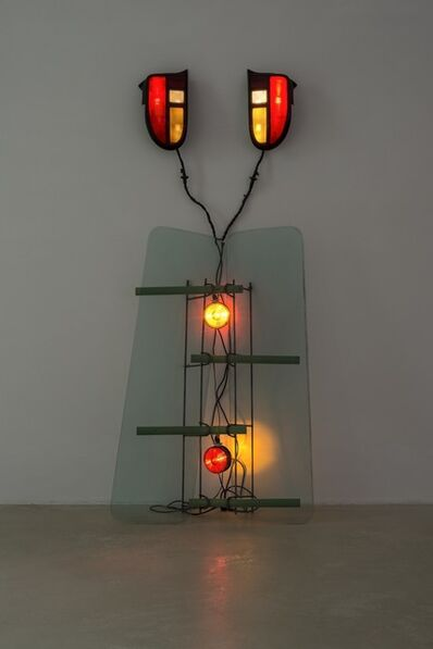 Keith Sonnier, 'Tallgate', 2000