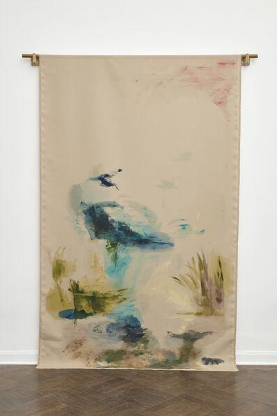 GILDA MANTILLA & RAIMOND CHAVES, 'Untitled (background)', 2019