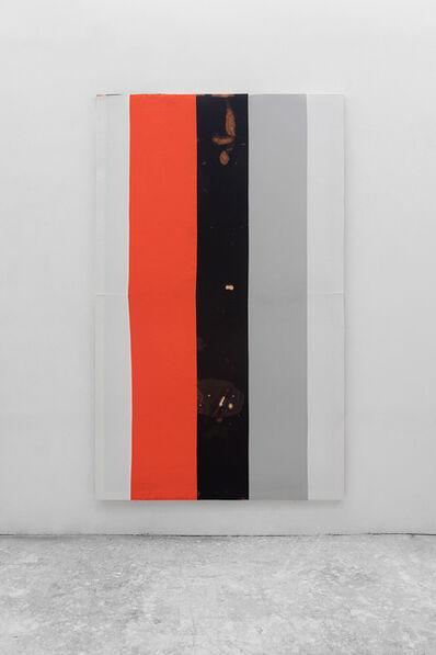 Armando Andrade Tudela, 'Más Bien III', 2020