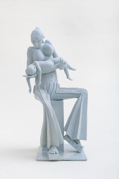 Ann Agee, 'Floppy Baby Madonna ', 2020