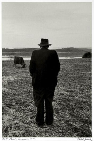 Robert Frank, 'Platte River, Tennessee', 1961