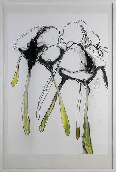 Angel Ricardo Ricardo Ríos, 'Dibujo', 2012