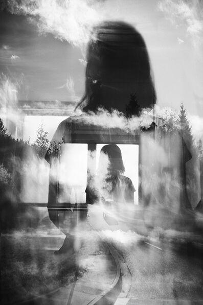 Sarah Hadley, 'Flee', 2016