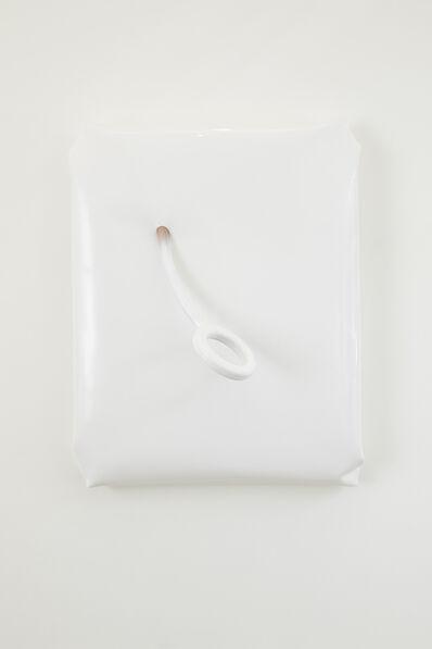 Dorian Sari, 'White series VI', 2020