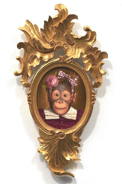 Donald Roller Wilson, 'Cookie', 1998
