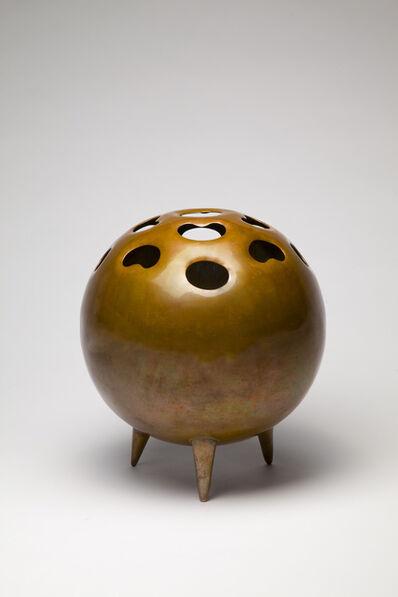 Gio Ponti, 'Vase', 1951