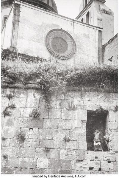 Leonard Freed, 'Naples, Italy', 1956