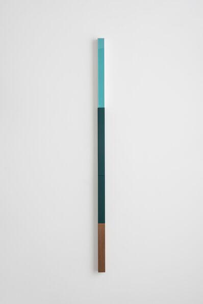 Renata Tassinari, 'Beira Verde', 2020