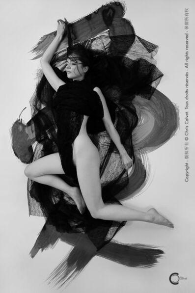 Chris Calvet, 'Amour 6627', 2015