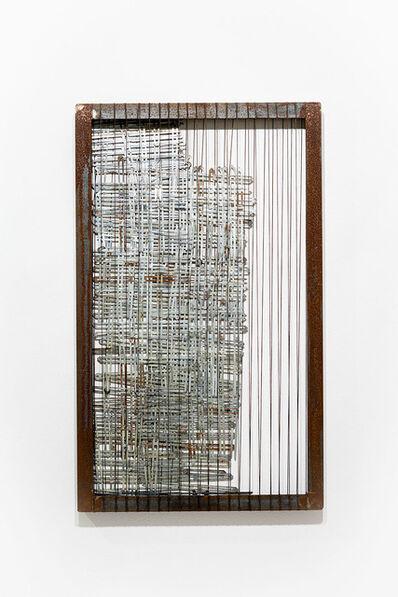 Verónica Vázquez, 'Textil', 2017