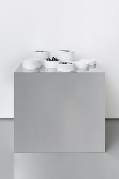 Rirkrit Tiravanija, 'untitled (freedom cannot be simulated, Sundays are for dim sum)', 2015