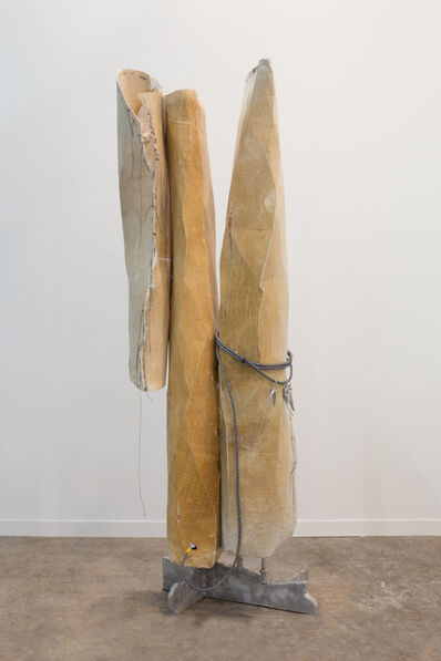 Tomás Díaz Cedeño, 'Aquelarre', 2019