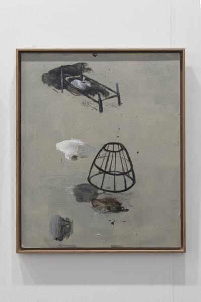 Amina Benbouchta, 'Consolation', 2015