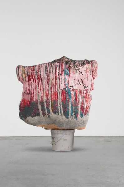 Franz West, 'Untitled', 2007