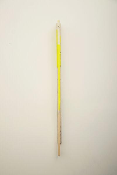 Russell Maltz, 'S.P. / SCR-17 #415N, Needle Series', 2015