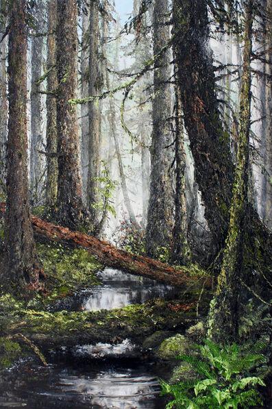 Marleen Vermeulen, 'Forest Meditation', 2020