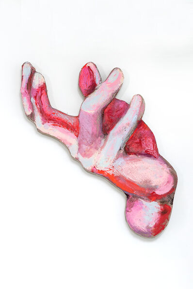 Alexander Dashevskiy, 'Hands', 2019