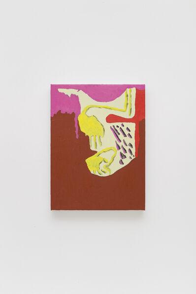 Antonio Malta Campos, 'Mapa', 2020
