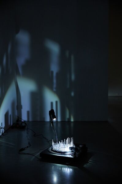 Tetsuya Umeda, 'Swing', 2019
