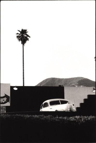 Elliott Erwitt, 'Hollywood, California', 1956