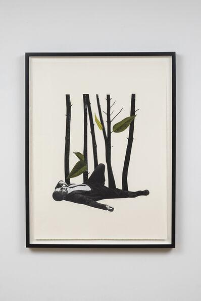 Jakob Kolding, 'The Trees', 2015