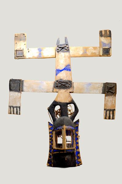 'Kanaga Mask by Dogon Peoples, Mali', Early 20th century