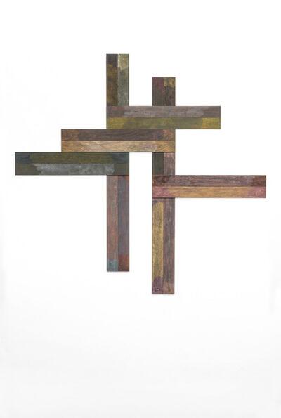 Bernard Joubert, 'Senza titolo', 1982