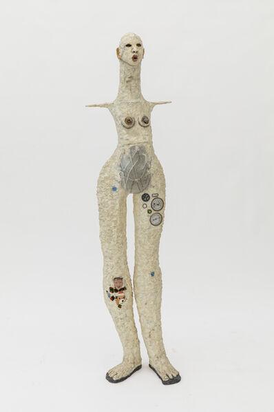 Timothy Washington, 'Pucker Up', 2008