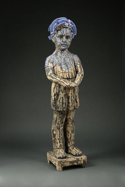 Margaret Keelan, 'Cascade'