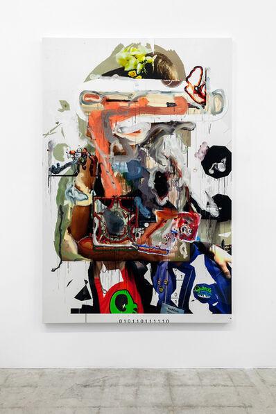 Siebren Versteeg, 'Quavers', 2016