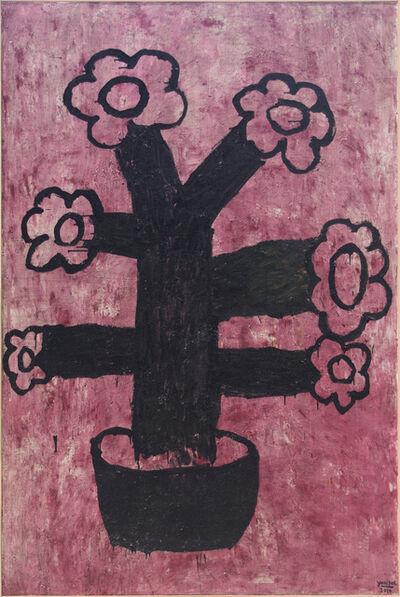 Yunizar, 'Flower Series - Prototype', 2010