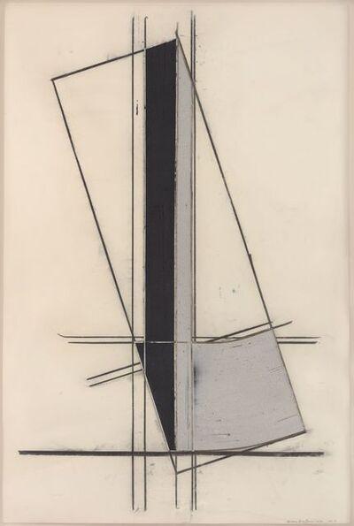Harvey Quaytman, 'Untitled', 1977