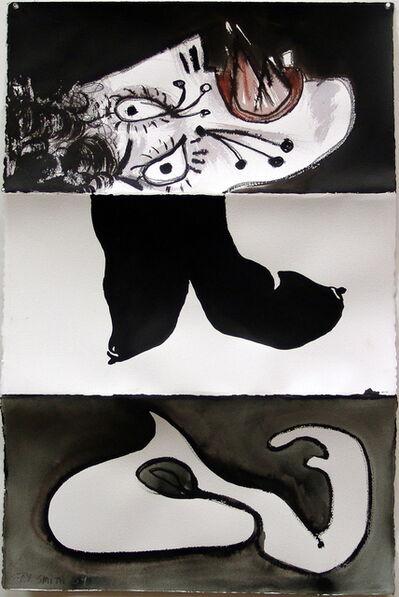 Ray Smith, 'Unguernica II #3', 2009